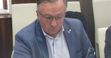 """Președintele municipal al PSD Suceava reacționează. Dan Ioan Cușnir: """" Ion Lungu este cea mai bună dovadă că politica obosește"""""""