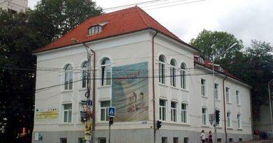 """Biblioteca Bucovinei """"I. G. Sbiera"""" suspendă temporar toate activitățile cu publicul"""