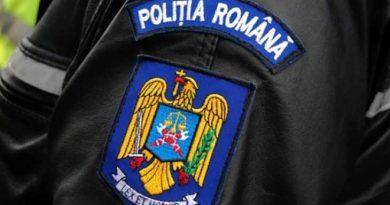 Bărbat acuzat de furt prins de polițiști, la Frătăuții Noi. El susține că a furat bunuri de la o fostă colegă de muncă, fiind supărat pentru că a fost concediat de la brutăria unde lucra