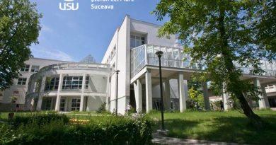 Zilele USV 2021, 3 – 12 martie, programul manifestărilor