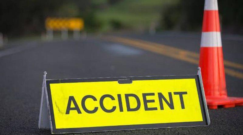 Conducător de motoscuter mort într-un accident petrecut la Dumbrăveni