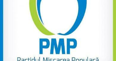 PMP solicită anularea ordinului care interzice prefecților să comunice