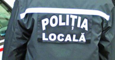 10 POLIȚIȘTI LOCALI AR PUTEA FACE PREVENȚIE PE CIRCULAȚIE RUTIERĂ ÎN SUCEAVA. PRIMĂRIA VA FACE ANGAJĂRI