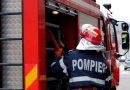 Doi copii intoxicați cu fum într-un incendiu, la Salcea. Cel mare are doi ani și șase luni, celălalt un an și jumătate