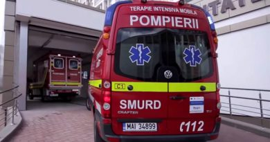 Aglomerație mare în toate unitățile de primire a urgențelor din spitale. Clasificarea urgenţelor şi ordinea consultărilor, informare DSU