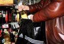 Băbuță de 72 de ani din Vatra Dornei, prinsă la furat produse de înfumusețare din magazinul Kaufland, în ziua de Dragobete