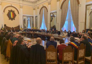 Gheorghe Flutur: Asocierea  stațiunilor  Vatra Dornei, Câmpulung Moldovenesc și Gura Humorului, un semnal de abordare integrată, coerentă și inteligentă pentru dezvoltarea turismului  în județ