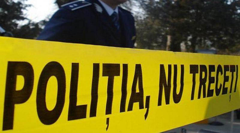 Un TIR condus de un bulgar a provocat un accident în lanț, cu patru automobile implicate, pe strada Academician Vasile Grecu, din municipiul Suceava