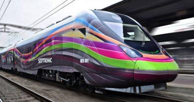 Linia ferată de mare viteză Ploieşti – Suceava – Siret , pe lista proiectelor strategice de investiții a Comisiei Naționale de Strategie și Prognoză