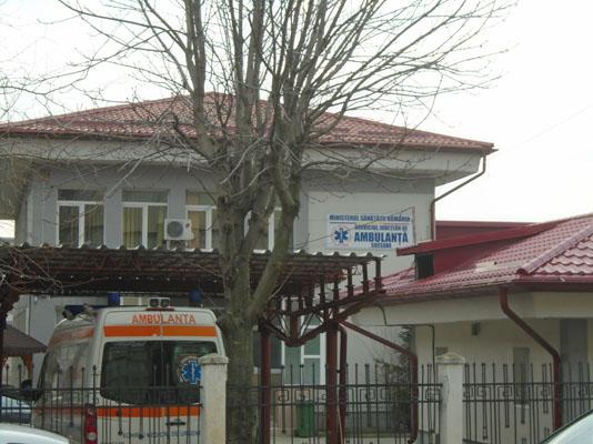 Un ambulanțier de la Serviciul de Ambulanță Județean Suceava, primul deces în rândul cadrelor medicale din România