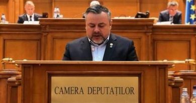 Ioan Balan, deputat PNL de Suceava: Lipsa investițiilor aruncă și trenurile de pe șine! Declaraţia susţinută în plenul Camerei Deputaţilor