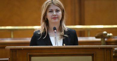 Maricela Cobuz – Deputat PSD Suceava : Parlamentarii PSD au votat pentru creşterile salariale şi indemnizaţia de hrană aduse de modificările la Legea-cadru 153/2017