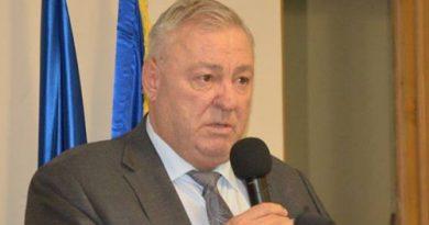 """Senatorul Ioan Stan, președintele PSD Suceava, drept la replică: """"Sub flamurile iohanniste, la umbra cărora au proferat cele mai abjecte îndemnuri, mergând până la folosirea bâtelor, împotriva noastră"""""""