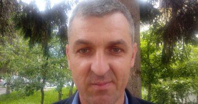 """Avertisment al președintelui Partidului Verde Suceava, Dan Acibotăriță: """"Parcul Șipote, în următorii ani, va dispărea. Vor apărea în loc diferite construcții"""""""