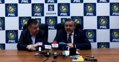 Un director de școală din Rădășeni a înregistrat amenințările venite de la Ghiorghi Cornia, fost primar PSD de Fălticeni, acum funcționar la IȘJ