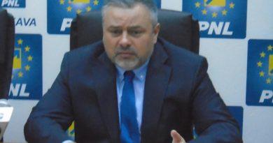 Deputatul liberal Ioan Balan: Suceava a ales dezvoltarea și prosperitatea. Candidații și programul PNL – cea mai bună soluție pentru Bucovina!