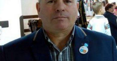 Președintele USR Șcheia, Iulian Cimpoeșu, câștigător al unui proiect inițiat de europarlamentarul Alianței USR-PLUS, Nicu Ștefănuță