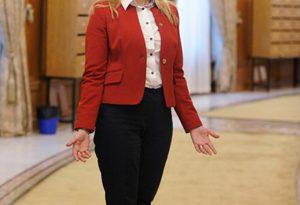 Principalele realizări ale Guvernului PSD, din domeniul sănătăţii, prezentate de dr. Maricela Cobuz, deputat PSD de Suceava