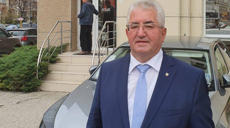 Sala Polivalentă din Suceava va fi prinsă la finanțare în bugetul anului 2020, anunţă primarul Ion Lungu