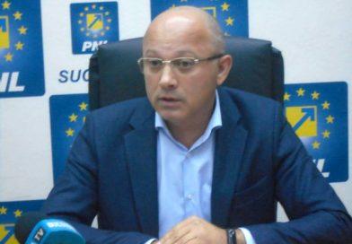 Senatorul PNL Daniel Cadariu prezintă realizările Guvernului Orban, în prima lună de la investire