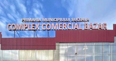 Viceprimarul Sucevei, Lucian Harșovschi anunță alocarea sumei de 22.212,34 mii lei pentru racordarea Bazarului la sistemul centralizat de încălzire al municipiului Suceava va fi demarat anul acesta