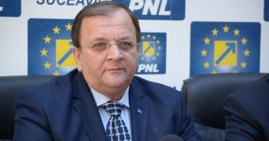 Gheorghe Flutur: Dumnezeu să vă înțeleagă, pesediștilor!