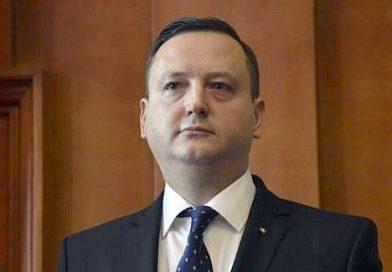 Alexandru Moldovan va fi reinstalat mâine prefect al județului Suceava