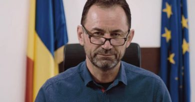Marian Andronache, candidatul PMP la Primăria Suceava dorește să transforme municipiul reședință de județ într-un oraș sigur