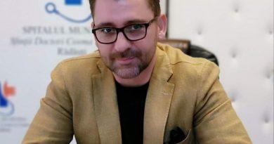Managerul Spitalului Rădăuți, Traian Andronachi, a fost demis. Anunțul a fost făcut chiar de el, pe pagina sa de facebook