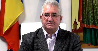 Primarul Ion Lungu, membru titular din partea României la Delegația Puterilor Locale și Regionale a Consiliului Europei