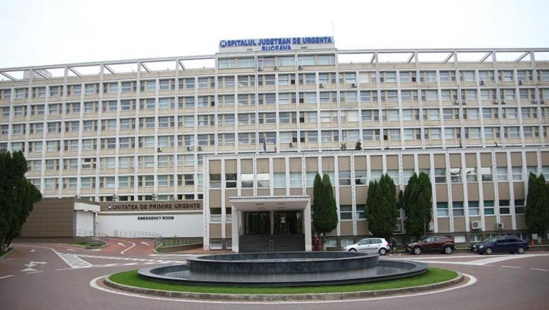 Gheorghe Flutur: de astăzi Spitalul Judeţean Suceava funcționează cu sectoare non-COVID