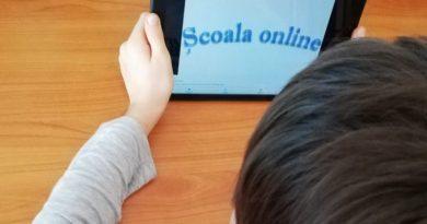 La Primăria Suceava s-a organizat licitația pentru 1000 de tablete destinate elevilor din școlile sucevene. Se așteaptă desemnarea câștigătorului
