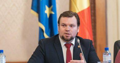 """Deputatul USR Daniel Popescu: Delăsare și nepăsare din partea autorităților locale din Suceava față de un fenomen tot mai frecvent și mai """"normal"""" la noi în țară: ploile abundente"""