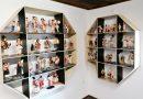 """""""ȘI PĂPUȘILE POARTĂ IE!"""" –  360 de păpuși în costume tradiționale expuse la Muzeul Satului Bucovinean"""