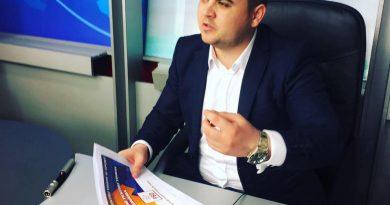 George Șoldan, președinte TSD Suceava: Domnilor parlamentari PNL, sucevenii sunt oameni mândri dar nu sunt proști. Și asta veți afla în septembrie când veți număra realizările și când veți deconta faptul că nu ați conjugat verbul a face și la trecut!
