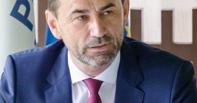 Marian Andronache, candidat PMP pentru Camera Deputaților: PMP a inițiat și depus în Parlament o nouă lege a sănătății, care să ajute inclusiv la construirea de noi spitale moderne