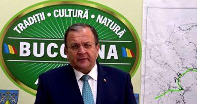 Gheorghe Flutur, răspuns dat președintelui PSD Suceava, Ioan Stan: Spitalul din Fălticeni a primit în acest an 15 milioane de lei de la Guvernul Orban pentru a putea fi dat în funcțiune