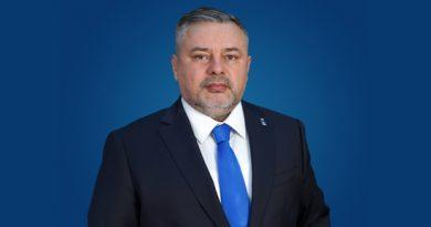 Deputatul PNL Ioan Balan:Angajamentul ferm al PNL este creșterea bunăstării tuturor românilor și eliminarea decalajelor de dezvoltare în interiorul țării.