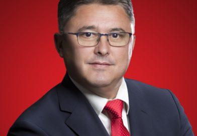 Ghervazen Longher, candidatul Uniunii Polonezilor din România pentru Camera Deputaților: investiții realizate, proiecte în derulare, activități permanente, realizări în educație și planuri de viitor