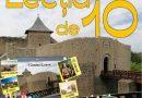 """Muzeul Național al Bucovinei continuă seria de proiecte educaționale de la Cetate, cu LECȚIA DE 10 : """"Dacă nu puteți ajunge la Cetatea de Scaun a Sucevei, aducem noi cetatea la voi!"""""""