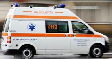 Un băiat de 9 ani din Pătrăuți a ajuns la Spital după ce a înghițit o bucată dintr-o jucărie