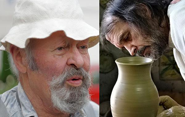 Bucovina a pierdut doi artiști într-o singură zi: artistul olar rădăuțean Florin Colibaba și sculptorul câmpulungean Ion Maftei au plecat în eternitate