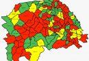 3.313 cazuri active de covid în județ, 901 în municipiul Suceava. Niciun pat liber la ATI pentru pacienții covid