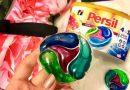 O fetiță de doi ani din Gălănești a fost adusă la Spitalul Județean după ce a înghițit, jucându-se, conținutul unei pernuțe cu detergent Persil